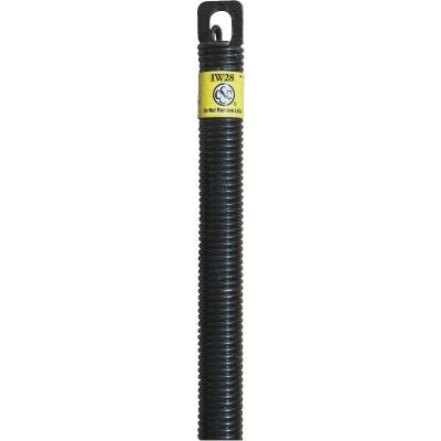 Century Spring 30 In. #7 Wire Plug-End Garage Door Extension Spring