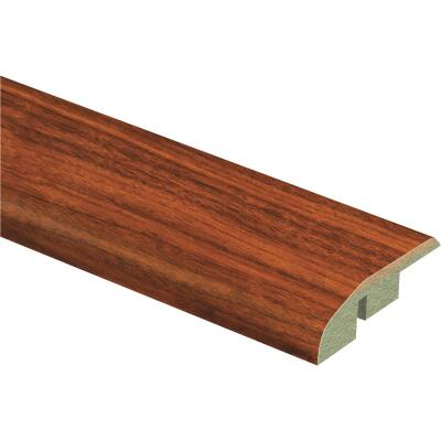 Zamma Nutmeg Hickory 1-3/4 In. W x 72 In. L Multi-Purpose Reducer Floor Transition