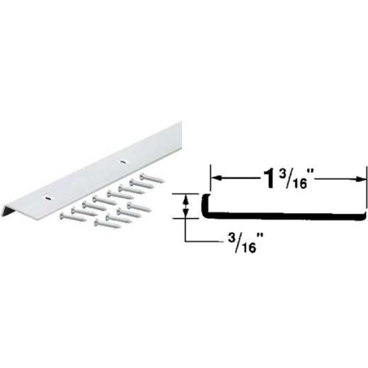M-D 1-3/16 In. x 8 Ft. Counter Edging for 1/8 In. Material