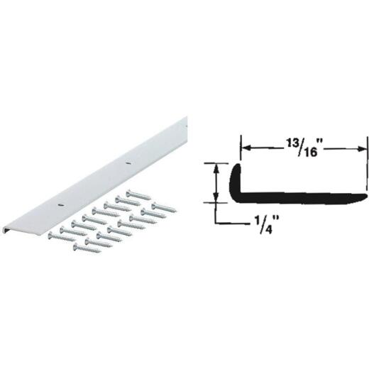 M-D 13/16 In. x 8 Ft. Counter Edging