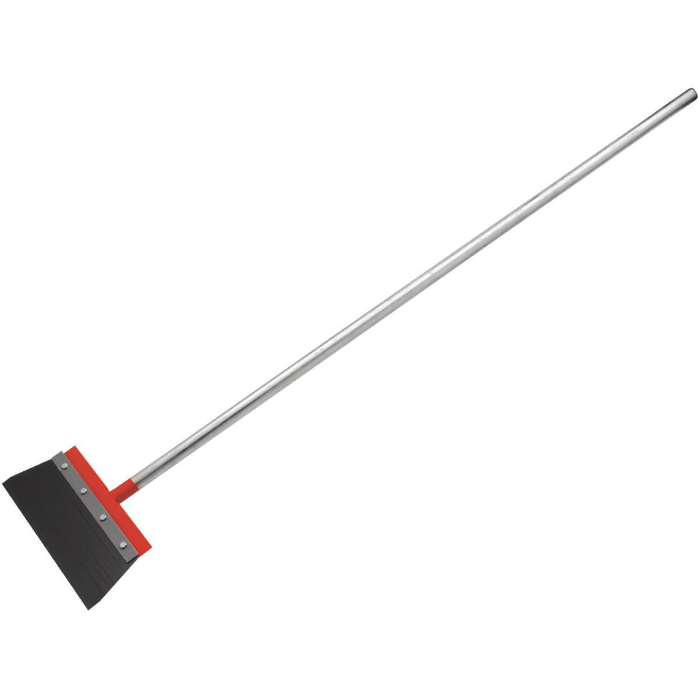 QEP 14 In. x 5 Ft. Carbon Steel Floor and Wall Scraper Image 1