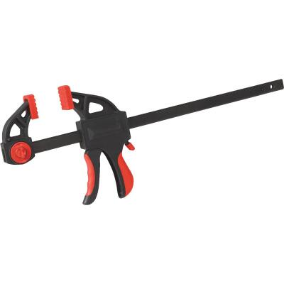 Do it Pistol Grip 12 In. x 2-1/2 In. One-Hand Bar Clamp and Spreader