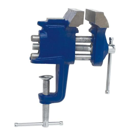 Irwin 3 In. Clamp-On Vise