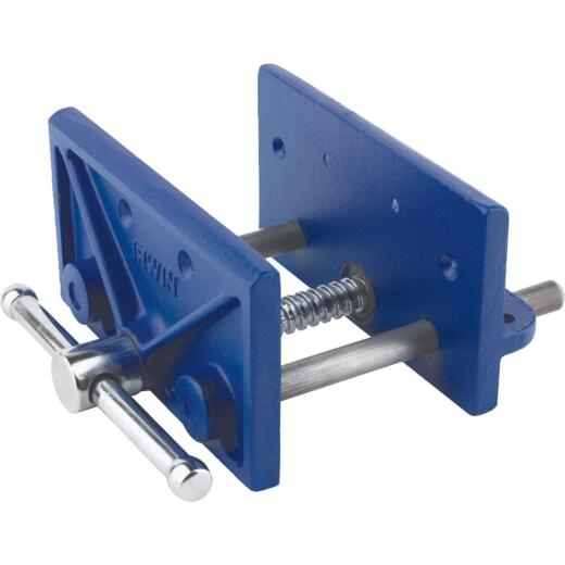 Irwin 6-1/2 In. Woodworker's Vise