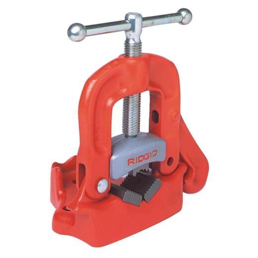 Ridgid Bench Yoke 2 In. Pipe Vise