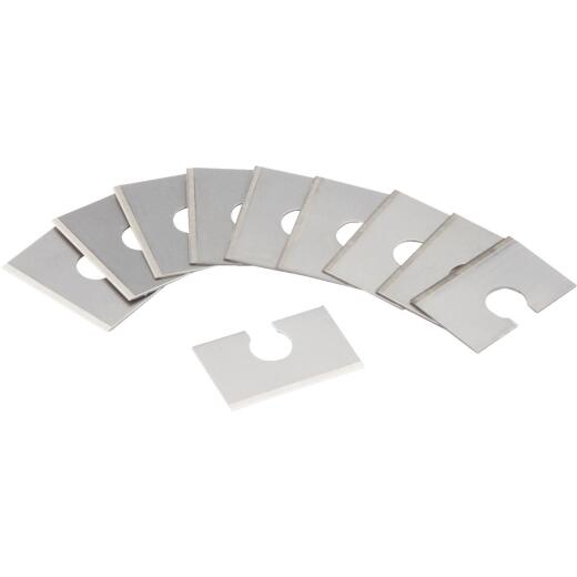 Fletcher Terry Up to 1/4 In. Mat Cutter Blade (10-Pack)