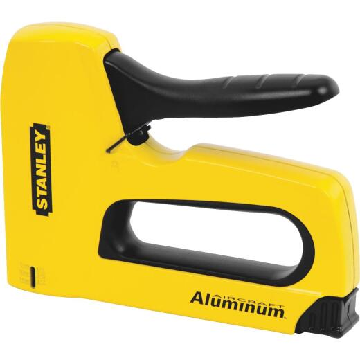 Stanley SharpShooter High-Visibility Heavy-Duty Staple Gun