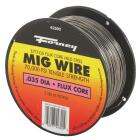 Forney E71T-GS 0.035 In. Flux Core Mild Steel Mig Wire, 2 Lb. Image 2