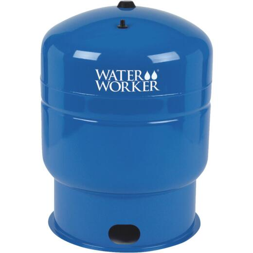 Water Worker 119 Gal. Vertical Pre-Charged Well Pressure Tank