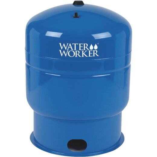 Water Worker 44 Gal. Vertical Pre-Charged Well Pressure Tank