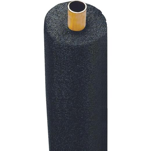 Armacell 3/4 In. Wall Semi-Slit Polyolefin Pipe Insulation Wrap, 1 In. x 6 Ft.