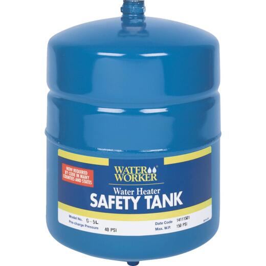 Water Worker 2 Gal. Water Heater Expansion Tank