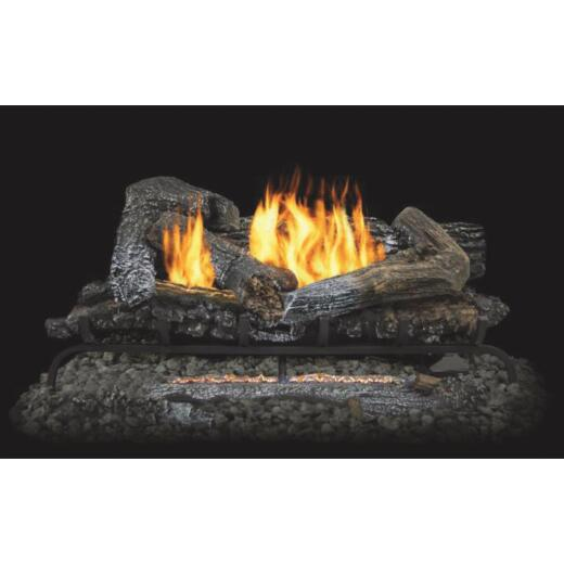 Comfort Glow 24 In. L 33,000 BTU Highland Vent-Free Gas Logs