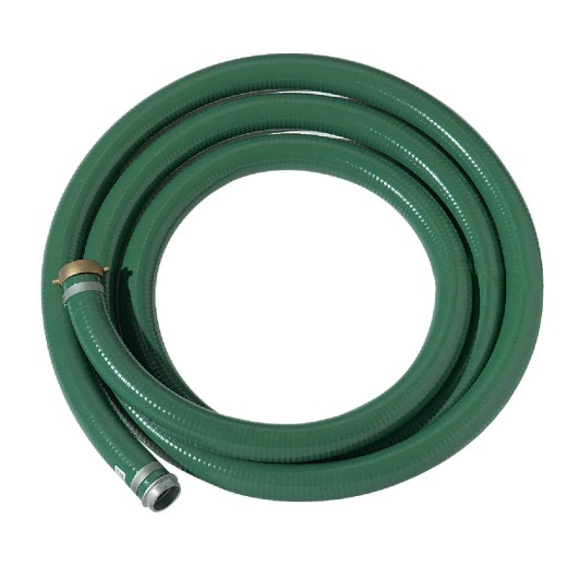 Apache 2 In. x 20 Ft. PVC Suction Hose