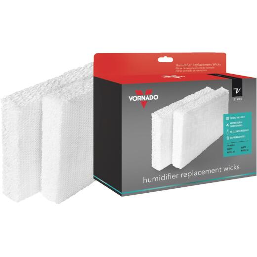 Vornado Replacement Evaporative Humidifier Wick Filter (2-Pack)