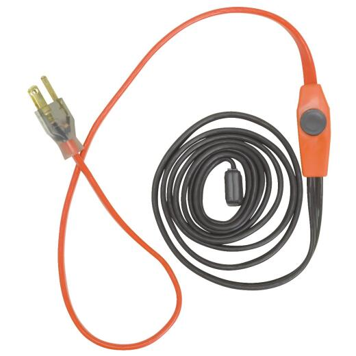 Easy Heat 9 Ft. 120V Pipe Heating Cable