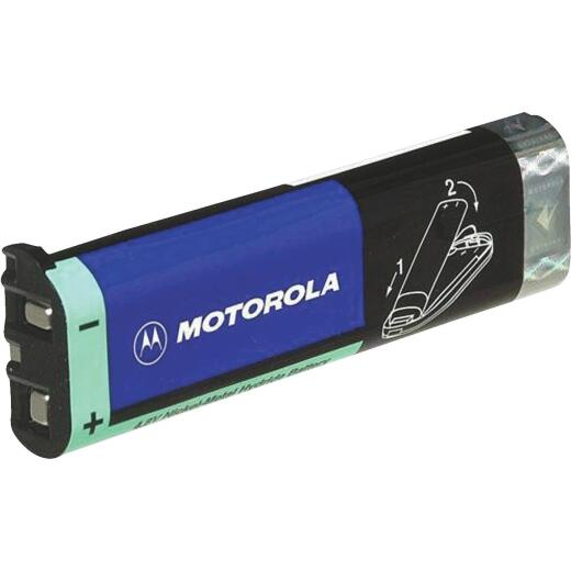 Motorola XTN-Series NiMH Battery