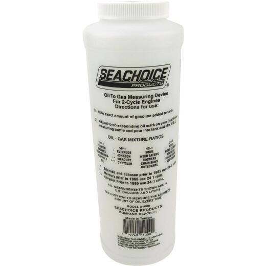 Seachoice 1 Qt. 2-Cycle Oil Mixing Container