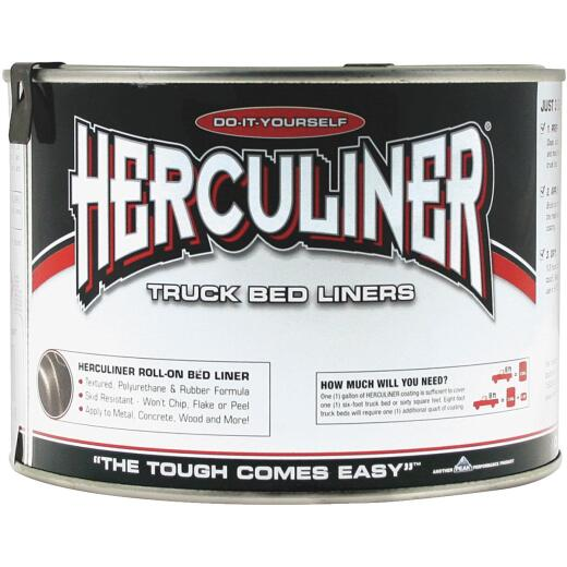 PEAK Herculiner Qt. Brush-On Bed Liner