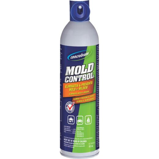 Concrobium Mold Control 14 Oz. Eliminates & Prevents Mold & Mildew Inhibitor