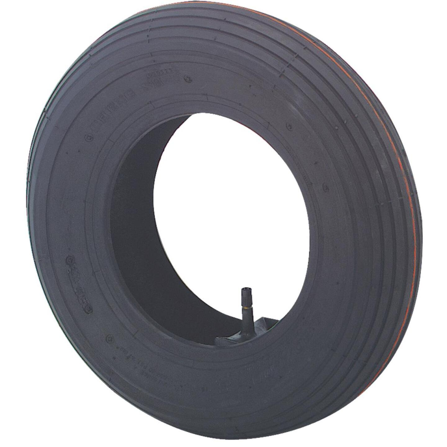 Arnold 480/400 x 8 In. Tire & Tube Combination Image 1