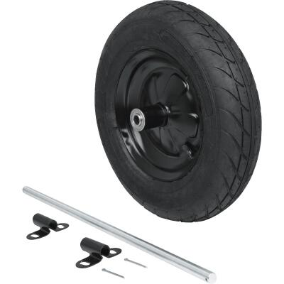 Truper Wheelbarrow Tire Conversion Kit