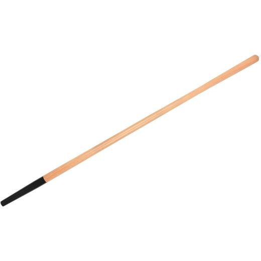 Truper 54 In. L x 1-7/16 In. Dia. Wood Manure Fork Replacement Handle