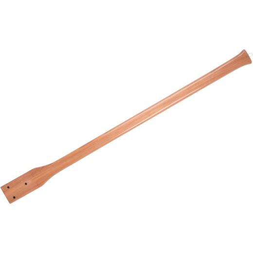 Truper 44 In. L Wood Ditch Bank Replacement Handle