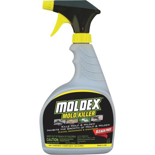 Moldex 32 Oz. Disinfectant Mold Killer