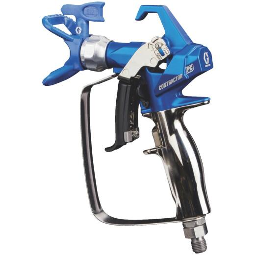 Graco Contractor PC Airless Spray Gun with RAC X 517 SwitchTip
