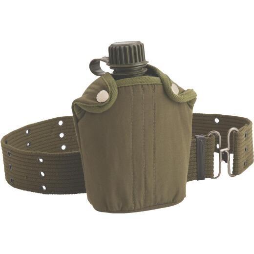 Coleman 28 Oz. Military Style Canteen