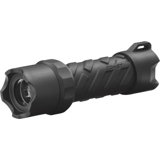 Coast Polysteel 200 LED Flashlight