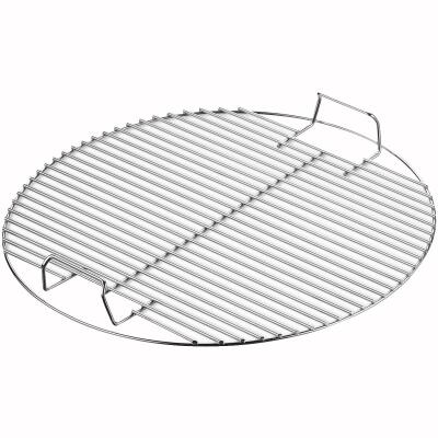 Weber 18.5 In. Dia. Plated-Steel Kettle Grill Grate